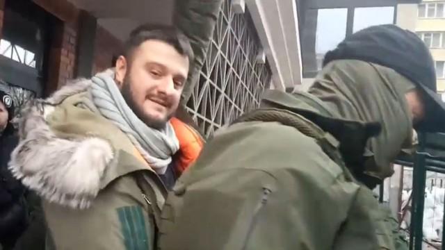 Завершилось расследование дела «рюкзаков Авакова»
