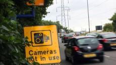 Забудьте про камери на автошляхах