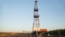 Запасы в новом открытом месторождении газа оценены в свыше 2 млрд кубов
