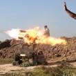 Турецкие войска начали компанию в Сирии