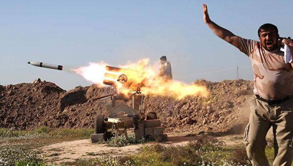 Война с ИГИЛ обошлась Ираку в $45,7 млрд