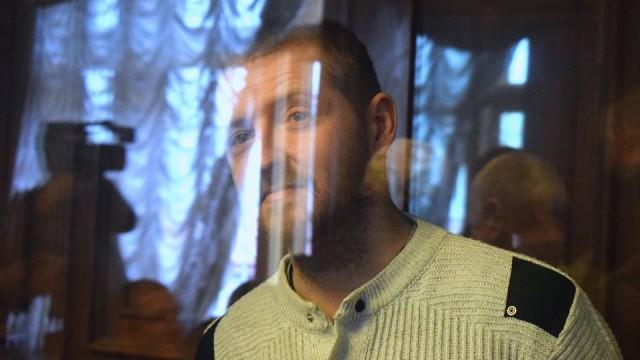 Президент одобряет решение суда по Колмогорову