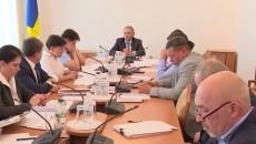 Профильный комитет рекомендовал принять законопроект о реинтеграции Донбасса