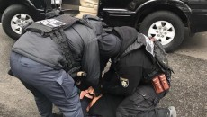В Одесской области провели антикоррупционную зачистку