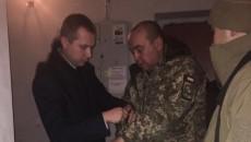Правоохранители задержали начальника университета им. Кожедуба