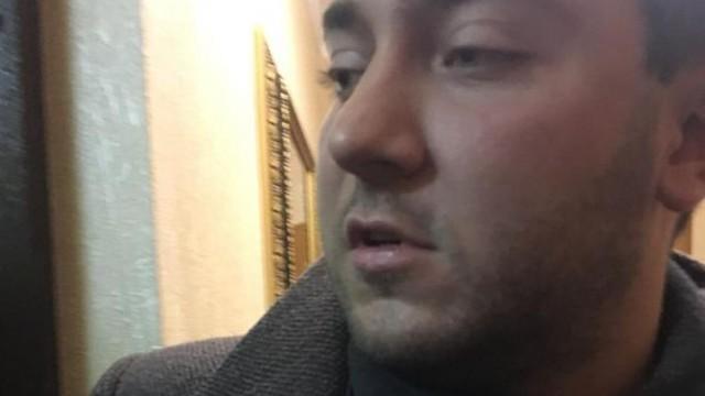 Свекровь Главы НАПК заявила в полицию