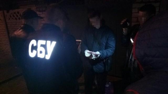 В Николаеве задержали одного из руководителей инспекции Госэнергонадзора