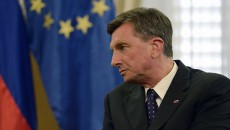 Президентом Словении снова стал Борут Пахор