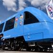 Французы заменят дизельные поезда водородными