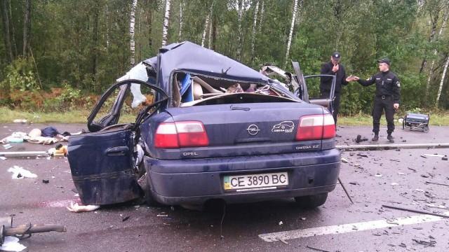 Автокатастрофу с погибшими политологами расследуют как убийство