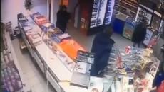 Сын нардепа ограбил продуктовую лавку