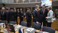 Порошенко хочет, чтоб Европа стала более жесткой