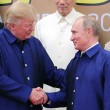 Сноуден прояснил суть любви Трампа к Путину