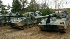 ВСУ могут пополнится техникой из Польши