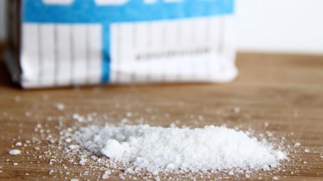 «Артемсоль» гарантирует отсутствие перебоев с поставками соли