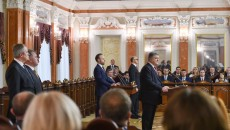 114 судей нового Верховного Суда приняли присягу