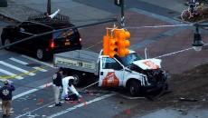 Манхэттенский террорист действовал от имени ИГ