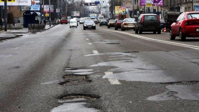 С 1 января скорость в населенных пунктах ограничат до 50 км/ч