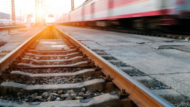 В обход Украины Россия пустила 93 пары поездов