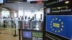 За полгода по безвизу в ЕС выехали 355 тыс. украинцев