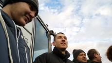 Террористы передали Украине свыше 70 заложников