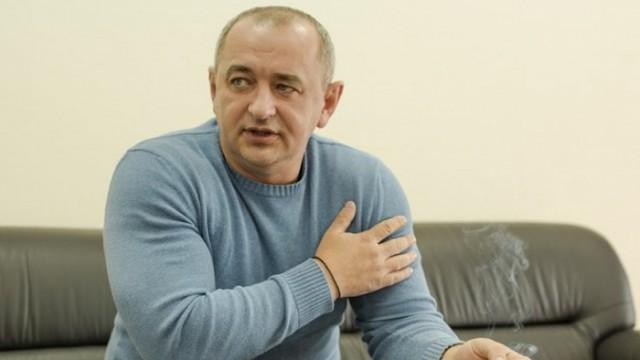 Суд разрешил Матиосу скрывать декларации военных прокуроров