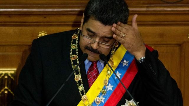 Венесуэла создаст криптовалюту «Петро»