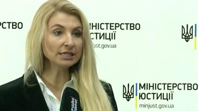 За экс-замминистра юстиции внесли залог в 7 млн грн