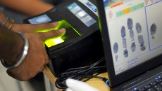 25 тысяч россиян прошли украинский биометрический контроль на границе