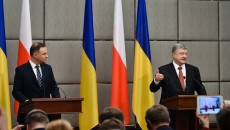Польша поддерживает ввод миротворцев на Донбасс