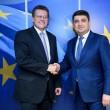 Гройсман предложил ЕС создать газовый хаб в Украине