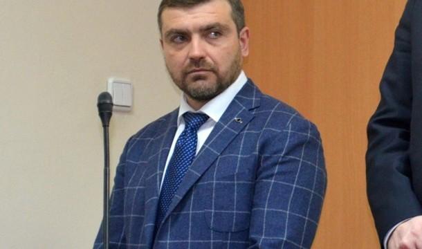Директора Николаевского аэропорта арестовали
