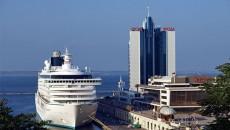 Порты Украины поставили рекорд по перевалке грузов