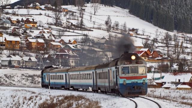 Укрзализныця выпустит облигаций на 2 млрд грн