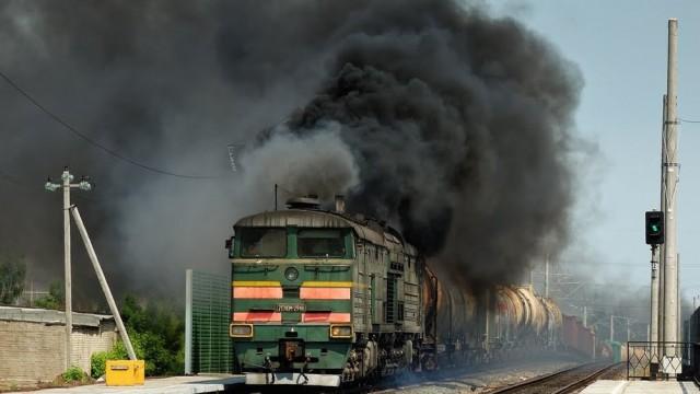 Грузоперевозки «Укрзализныцы» подорожали на 14%