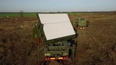 Новейший украинский радар готовят к испытаниям