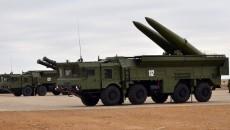 Турчинов анонсировал испытания ракетного комплекса «Ольха»