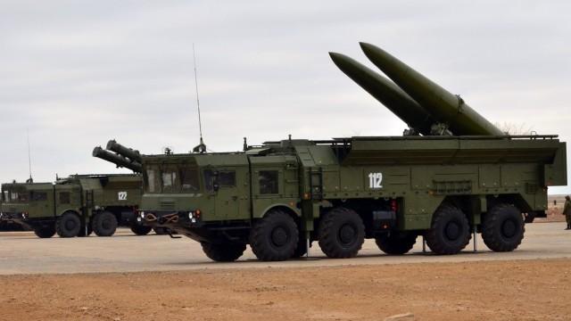 В ООН отказались обсуждать проект резолюции РФ о ракетном договоре