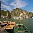 В Сингапуре придумали как построит плавучую деревню