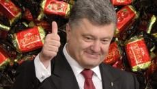 Украина стала продавать больше шоколада в ЕС