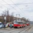 В наземном общественном транспорте Киева появится Wi-Fi