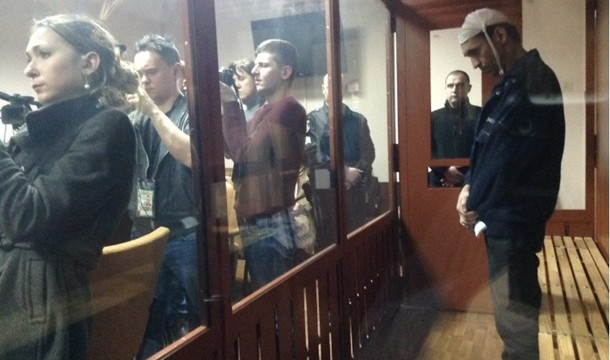 Суд арестовал «захватчика Укрпочты»
