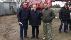На Крым будут вещать с двух телерадиовышек