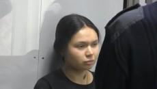 Резонансное ДТП в Харькове: Зайцева признала вину