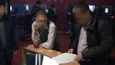 Силовики закрыли свыше 1,3 тыс. подпольных казино