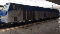 General Electric передаст «УЗ» 30 дизельных локомотивов