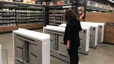 Разработана технология для магазинов без касс и кассиров