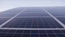 Канадцы вложили 10,5 млн евро в солнечную электростанцию