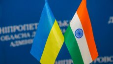 Украина нарастила товарооборот с Индией до $2,5 млрд