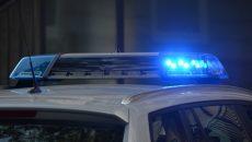 Запатентовано беспилотное полицейское авто